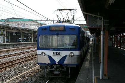 総武流山鉄道3000系