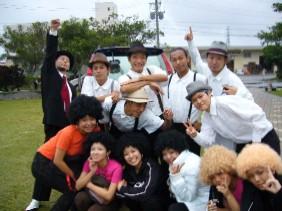 Kyutie soul dancers