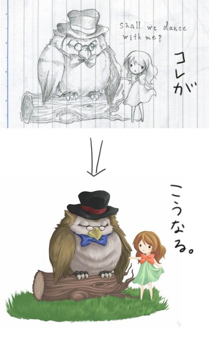 dance日記