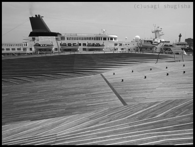 大さん橋国際客船ターミナルSPP7193376