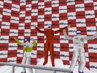 セガ ツーリングカーチャンピオンシップ
