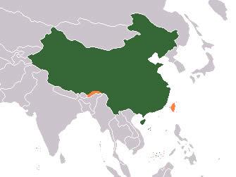 バルバロッサ第33回正解「中華人民共和国」