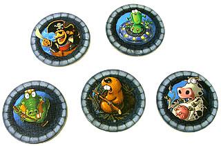ふくろのネズミ:下水道の住人たち