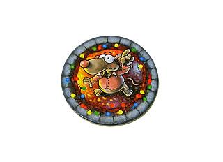 ふくろのネズミ:悪党ネズミ