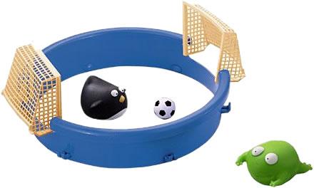 水遊びゲーム:ぴゅーっとゴール!:展示用写真