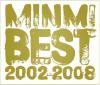 MINMI-J-初回盤