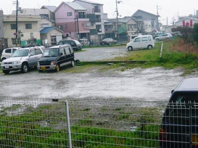 2008/4/7 本日。。。雨