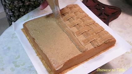 プラリネケーキ1