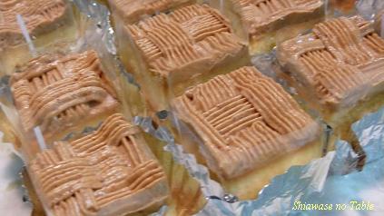 プラリネケーキ2