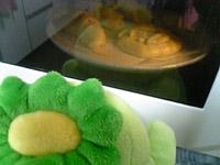 パン作り-3