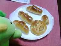 パン作り-4