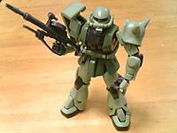 MG ザク-1