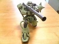 MG ザク-2