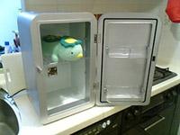 簡易冷温庫