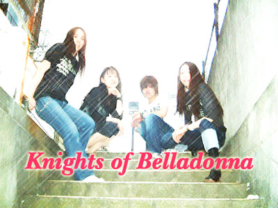 Knights of Belladonna