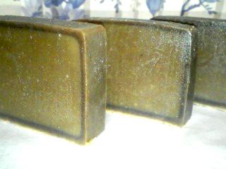 ジャスミン石鹸