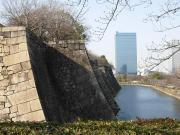 大阪城公園⑥