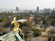 大阪城公園⑦