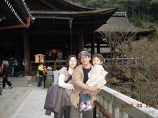 京都清水寺①