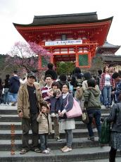 京都清水寺④