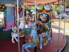 王子動物園⑨