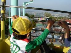 生駒山上遊園地d