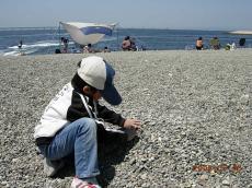 二色の浜公園①