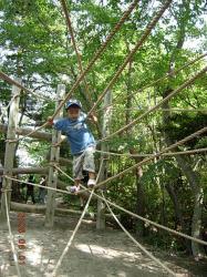 生駒山麓公園④