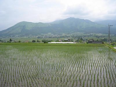 田園風景②