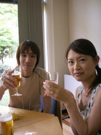 maiccho&kami-kun