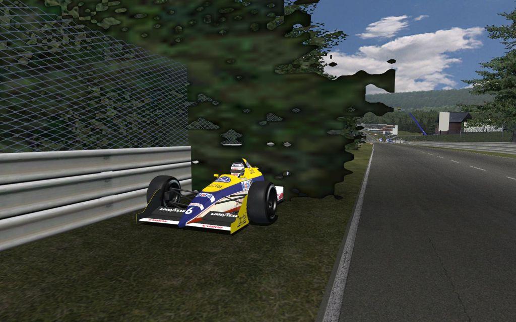 いつも寝不足F1 1988 TrackPack