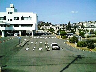 二俣川運転試験場のカレーライス006