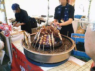 ふるさとの食 日本の食007