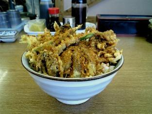 2008春 豊野亭海鮮丼600円005
