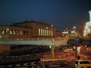 上野昭和通り食堂カレイから揚げおろし002