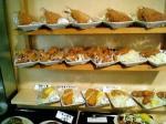 上野昭和通り食堂カレイから揚げおろし015