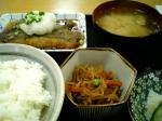 上野昭和通り食堂カレイから揚げおろし022