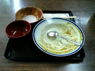 山田ホームレストランカツカレー004