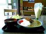 山田ホームレストランカツカレー006