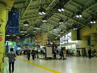 上野昭和通り食堂オムライス005