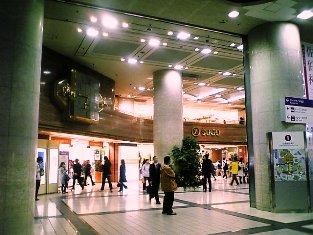 横浜そごうB2松本楼ハイカラビーフカレー001