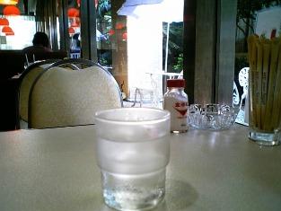 レストラン 喫茶いちょう ナポリタン003