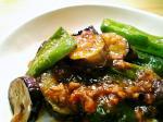 丸美屋麻婆茄子の素あっさりみそ味で麻婆茄子004