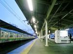 平塚駅で草原物語005