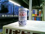 平塚駅で草原物語007