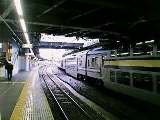 品川駅常盤軒冷やし田舎そば001