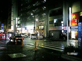 餃子の王将平塚駅西口焼そばと餃子006