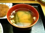 上野昭和通り食堂 メンチカツ003