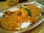 リトルスプーン 川崎銀座街店野菜カレーM013