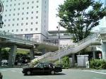 JR立川駅奥多摩そばおでんおまけ015